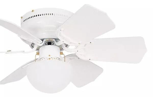 Litex Vortex Ceiling Fan