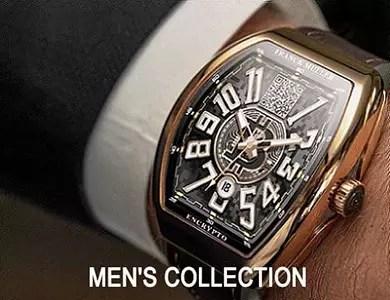 Regal Assets Review - Mens Collection