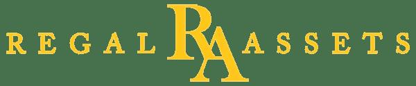 Regal Assets Review - RA Logo