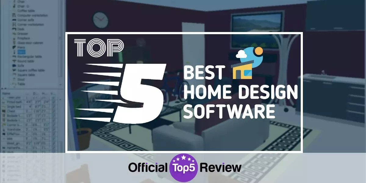 5 Top Home Design Software Programs 2020 Review