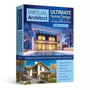 Virtual Architect Home & Landscape