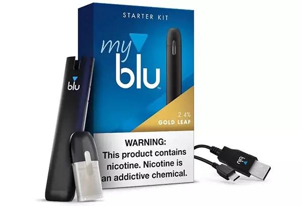 Blu Cigs