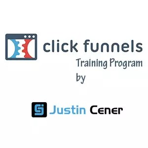 ClickFunnels Training Program by Justin Cener