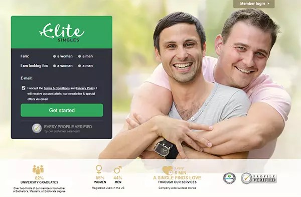 Best Gay Male Dating Sites - Best Gay And LGBTQ Dating Sites