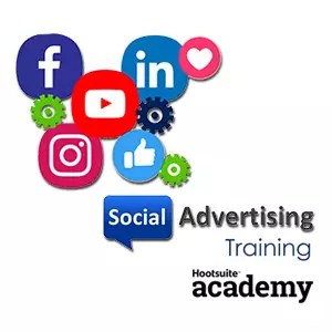 Hootsuite Academy's Advanced Social Advertising Training