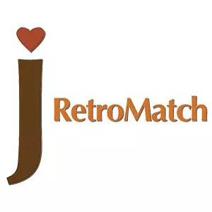 JRetroMatch Jewish Dating