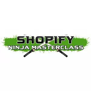 Shopify Ninja Masterclass by Kevin David
