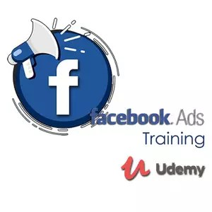 Udemy's The Complete Facebook Ads Course-Beginner to Advanced