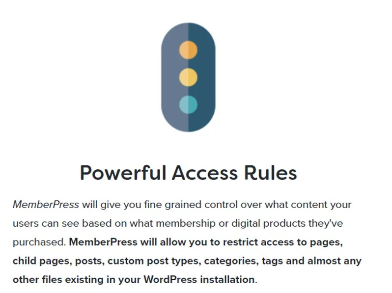 Total Access Control