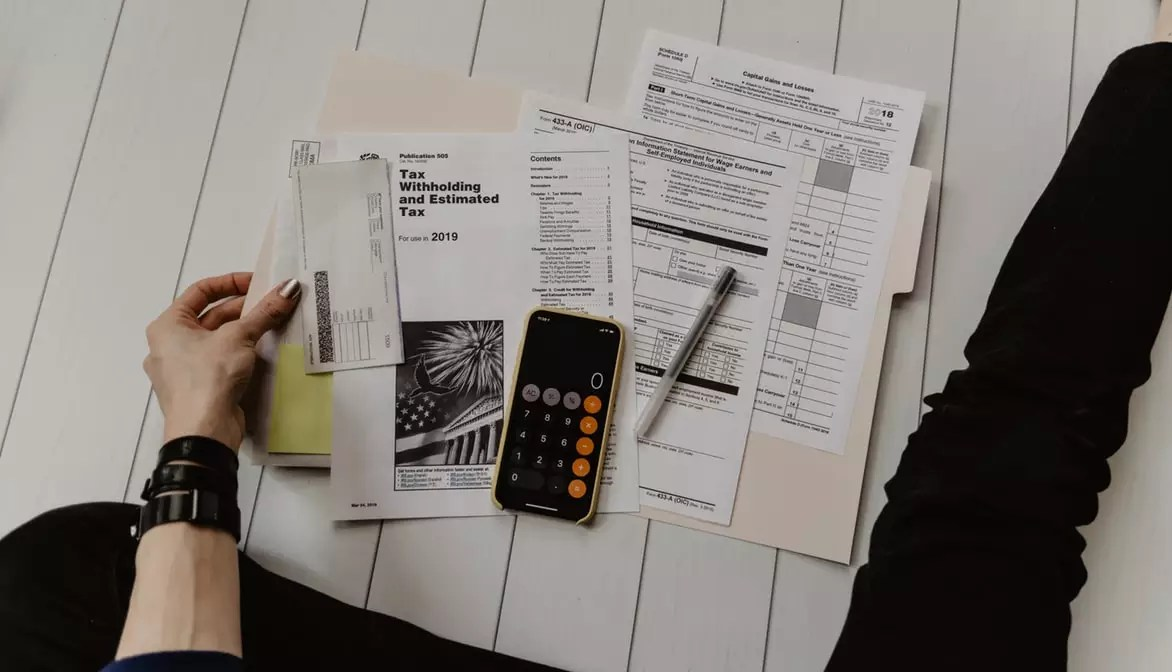 Tax Tracking