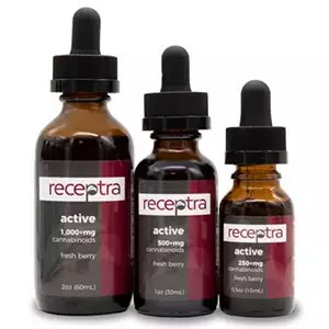 receptra pro cbd oil reviews