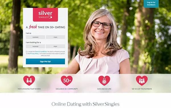 Singles dating websites