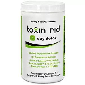 5 Day Detox Program