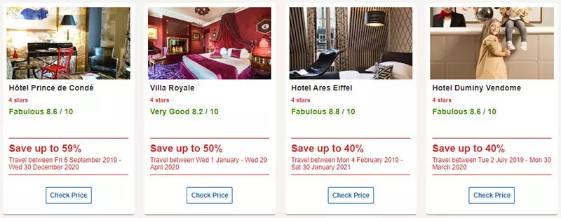 Hotels.com Review & Coupons