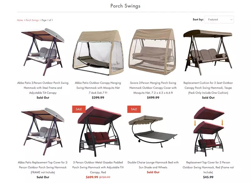 Abba Patio: Is Their Furniture High Quality & Affordable?