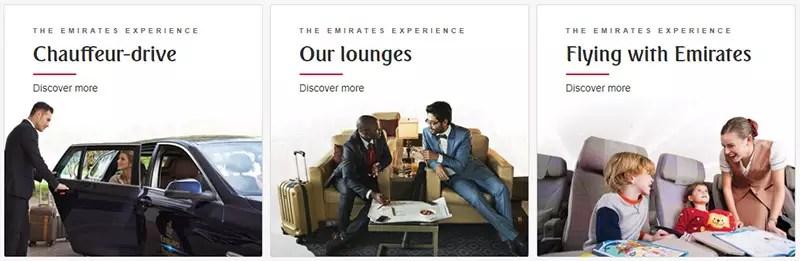 Qatar Airways vs Emirates