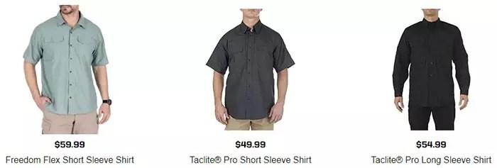 511 Tactical