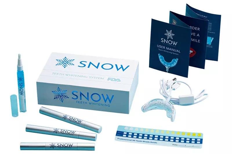 The 5 Best Teeth Whitening Kits 2020 Review