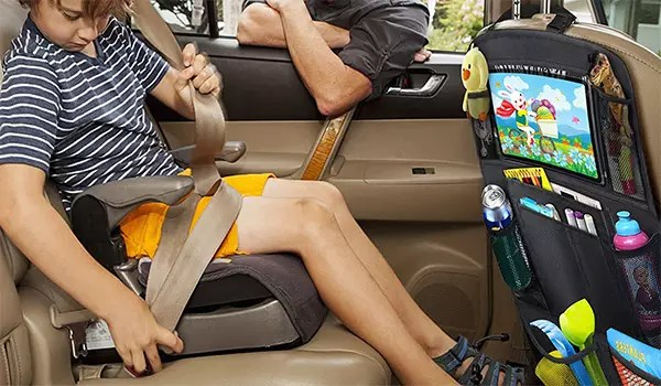 15 Ideas To Make Your Vehicle More Luxurious