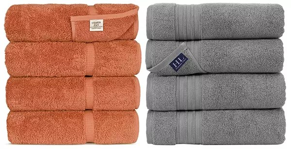 Chakir Turkish Linens and Hammam Linen Towels