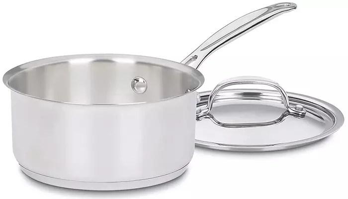 Cuisinart Sauce Pan