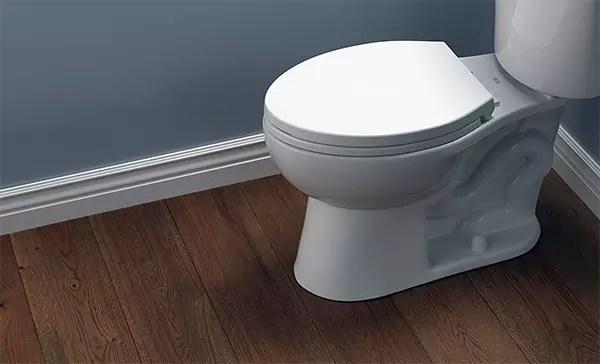 Delta Faucet Soft Close Toilet Seat