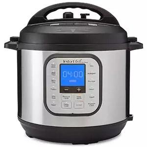 Instant Pot Slow Cooker
