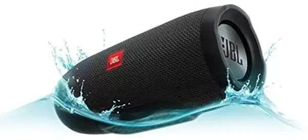 JBL Waterproof Bluetooth Speaker