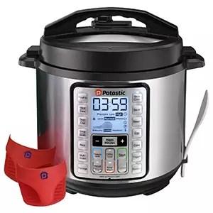 Potastic Pressure Cooker
