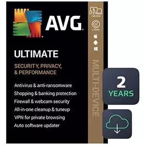 AVG Ultimate - Antivirus+Cleaner+VPN