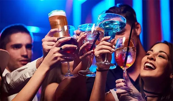 Guide To Hosting Events And Parties