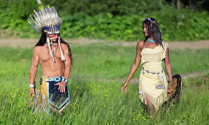 What Is It Like To Date A Native American?