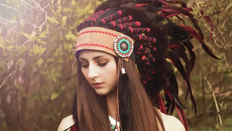What You Need To Know About Dating Native Americans