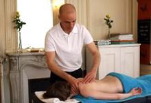 Un Massage autrement