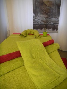 Massages au masculin | Officiel Massage