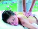Massage détente et tonique chinois traditionel