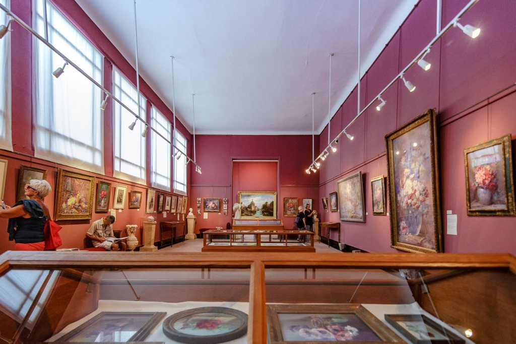 Bagneres-de-Bigorre-musées