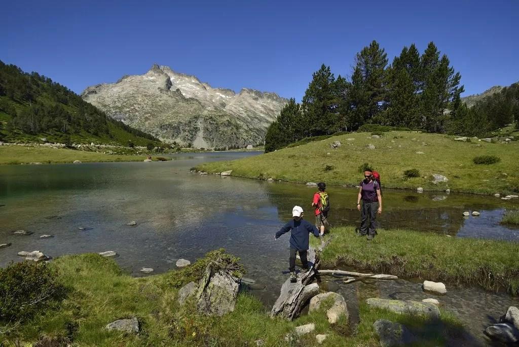 Bagneres-de-Bigorre-randonnée