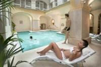 Cure thermale à Bagnols-les-Bains - Le Spa Aqua Calida