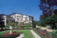 Cure thermale Cambo-les-Bains - Les jardins anglais de la Villa Arnaga