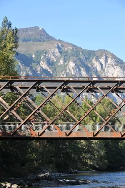 Pont de Fer