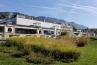 Station Aix les Bains