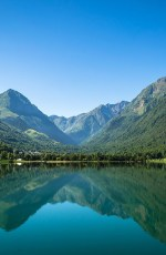 Lac de Loudenvielle