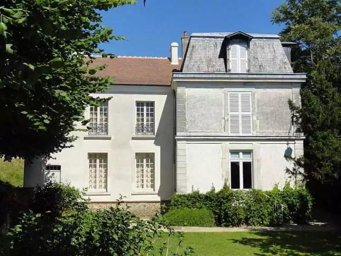 musée Jean Jacques Rousseau