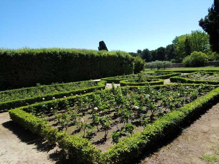 Arbotretum Versailles