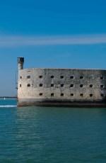 Cure thermale Rochefort - Fort Boyard