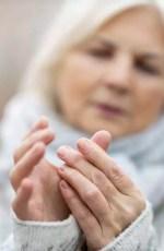 Les poussées d'arthrose sont très douloureuses
