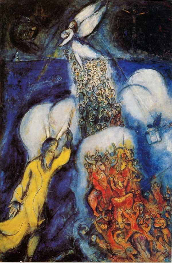 Stunning Chagall Quadri Famosi Pictures - Home Design - joygree.info