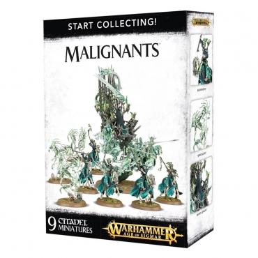 Malignats