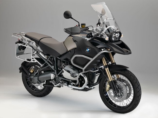 Moto più vendute - BMW-R1200GS-Adventure